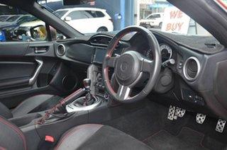 2013 Toyota 86 ZN6 MY14 GTS Orange 6 Speed Manual Coupe