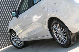 2021 Mazda 2 MAZDA2 Q 6AUTO SEDAN GT Snowflake White Pearl Sedan