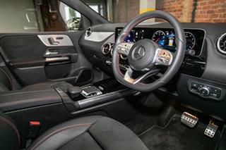 2020 Mercedes-Benz B-Class W247 800+050MY B180 DCT Cosmos Black 7 Speed Sports Automatic Dual Clutch