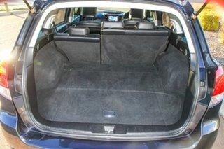 2012 Subaru Liberty B5 MY12 GT AWD Premium Grey 5 Speed Sports Automatic Wagon