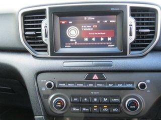 2016 Kia Sportage QL MY16 SLi 2WD Red 6 Speed Sports Automatic Wagon