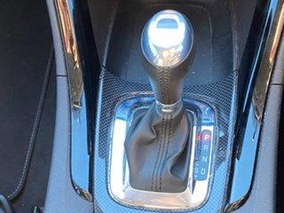 2015 Holden Commodore VF MY15 SV6 Sportwagon White 6 Speed Sports Automatic Wagon
