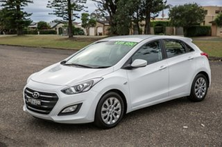 Used MY17 GD4 i30 HATCH ACTIVE 1.8L PETROL AUTOMATIC