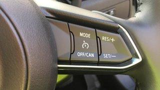 2020 Mazda 2 DJ2HAA G15 SKYACTIV-Drive Evolve White 6 Speed Sports Automatic Hatchback