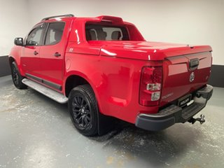 2018 Holden Colorado RG MY18 Z71 Pickup Crew Cab Red 6 Speed Sports Automatic Utility