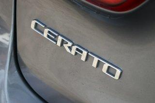 2016 Kia Cerato YD MY16 S 6 Speed Automatic Hatchback