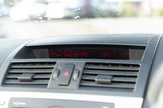 2008 Mazda 6 GH1051 Luxury Sunlight Silver 5 Speed Sports Automatic Sedan
