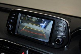 2020 Hyundai Santa Fe TM.2 MY20 Active Silver 8 Speed Sports Automatic Wagon