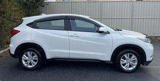 2016 Honda HR-V MY16 VTi White Orchid 1 Speed Constant Variable Hatchback.