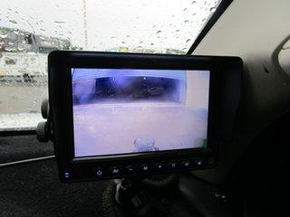 2014 Isuzu D-MAX MY14 LS-M Crew Cab White 5 Speed Manual Utility