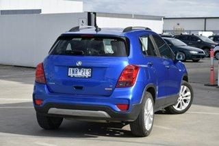 2017 Holden Trax TJ MY17 LT Blue 6 Speed Automatic Wagon