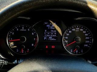 2015 Kia Cerato YD MY15 S Grey 6 Speed Automatic Hatchback