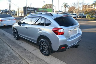 2012 Subaru XV 2.0I-S Silver 6 Speed Manual Wagon