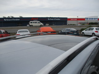 2010 Nissan Dualis J10 Series II TI (4x4) Grey 6 Speed Manual Wagon
