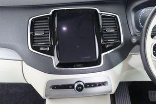 2015 Volvo XC90 256 MY16 D5 2.0 Inscription Onyx 8 Speed Automatic Wagon