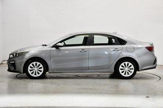2020 Kia Cerato BD MY20 S Steel Grey 6 Speed Sports Automatic Sedan.