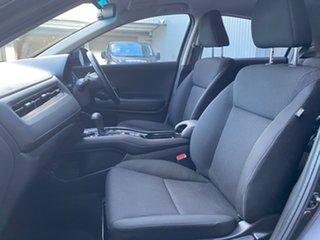 2016 Honda HR-V MY16 VTi-S Grey 1 Speed Constant Variable Hatchback