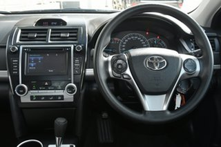 2015 Toyota Camry ASV50R Altise Champagne Silver 6 Speed Sports Automatic Sedan