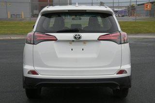 2017 Toyota RAV4 ZSA42R MY17 GX (2WD) Glacier White Continuous Variable Wagon