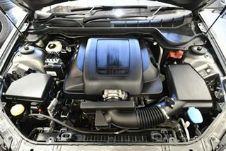 2011 Holden Ute VE II SV6 Grey 6 Speed Sports Automatic Utility