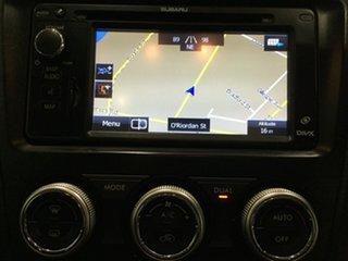 2014 Subaru XV G4X MY14 2.0i-S Lineartronic AWD Desert Khaki 6 Speed Constant Variable Wagon