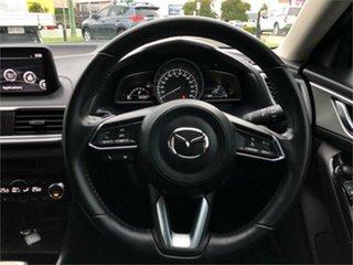 2018 Mazda 3 BN5478 Maxx Sport Black 6 Speed Sports Automatic Hatchback