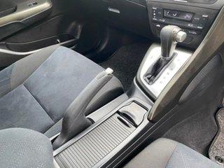 2013 Honda Civic 9th Gen MY13 VTi-S Silver 5 Speed Sports Automatic Hatchback