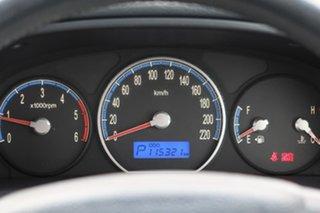 2009 Hyundai Santa Fe CM MY09 SX Grey 5 Speed Sports Automatic Wagon