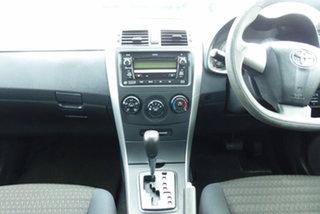 2010 Toyota Corolla ZRE152R MY11 Ascent 4 Speed Automatic Sedan