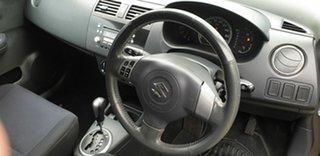 2008 Suzuki Swift RS415 GLX Grey 4 Speed Automatic Hatchback