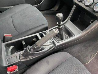 2014 Subaru XV G4X MY14 2.0i AWD White 6 Speed Manual Wagon