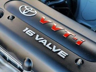 2005 Toyota Camry ACV36R Altise Blue 4 Speed Automatic Sedan