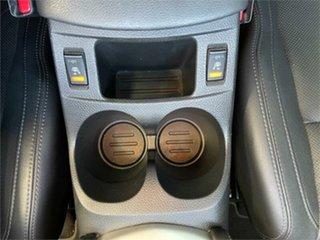 2016 Nissan Qashqai J11 TI Black Constant Variable Wagon