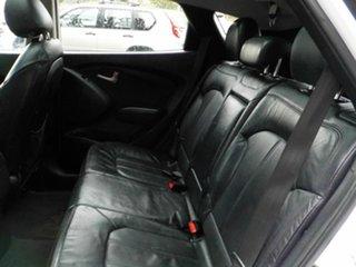 2012 Hyundai ix35 LM2 Highlander AWD White 6 Speed Sports Automatic Wagon