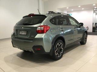 2014 Subaru XV G4X MY14 2.0i-S Lineartronic AWD Desert Khaki 6 Speed Constant Variable Wagon.