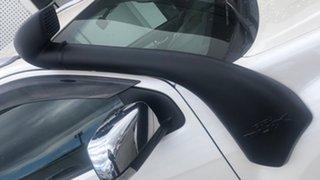 2016 Isuzu MU-X MY15 LS-T Rev-Tronic White 5 Speed Sports Automatic Wagon.