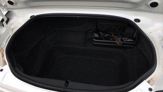 2021 Mazda MX-5 ND RF SKYACTIV-Drive White Pearl 6 Speed Sports Automatic Targa