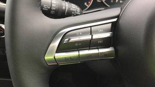2021 Mazda 3 BP2HLA G25 SKYACTIV-Drive GT White Pearl 6 Speed Sports Automatic Hatchback