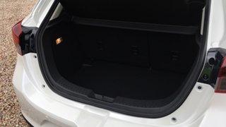 2021 Mazda 2 DJ2HA6 G15 SKYACTIV-MT Pure White Pearl 6 Speed Manual Hatchback