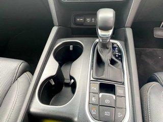2019 Hyundai Santa Fe TM MY19 Highlander Typhoon Silver 8 Speed Sports Automatic Wagon