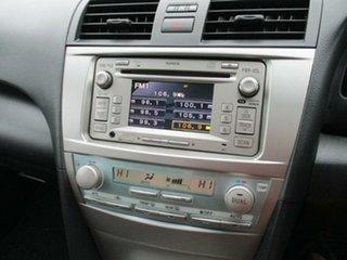 2009 Toyota Camry AHV40R MY10 Hybrid Grey 1 Speed Constant Variable Sedan Hybrid