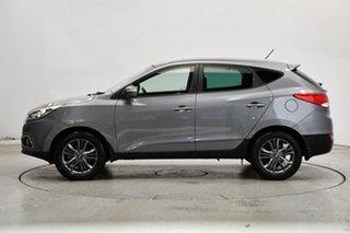 2015 Hyundai ix35 LM3 MY15 SE Steel Grey 6 Speed Sports Automatic Wagon.