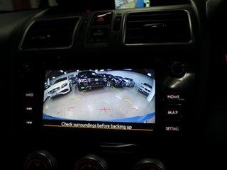 2015 Subaru WRX V1 MY15 Premium Lineartronic AWD Hyper Blue 8 Speed Constant Variable Sedan