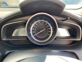 2016 Mazda CX-3 DK2W7A Maxx SKYACTIV-Drive White Silver 6 Speed Sports Automatic Wagon