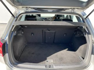2017 Volkswagen Golf VII MY17 110TSI DSG Highline Silver 7 Speed Sports Automatic Dual Clutch