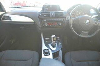 2011 BMW 118i F20 Grey 8 Speed Automatic Hatchback