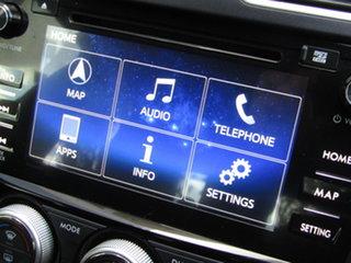 2017 Subaru WRX V1 MY17 Premium Lineartronic AWD Grey 8 Speed Constant Variable Sedan