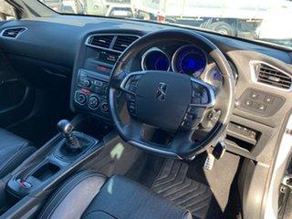2012 Citroen DS4 DSport Grey 6 Speed Manual Wagon