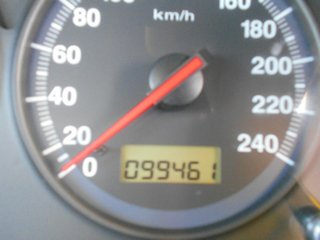 2005 Honda Civic 7th Gen MY2004 GLi Red 4 Speed Automatic Sedan