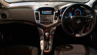 2012 Holden Cruze JH Series II MY12 CD Maroon 6 Speed Sports Automatic Sedan